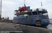 Вантажне судно з українським екіпажем затонуло біля Румунії, МЗС оприлюднило список врятованих (оновлено)