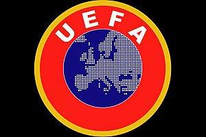 УЕФА назвал Команду года-2011