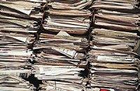 Рада может разрешить уничтожение архивов