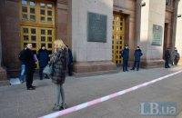 Мінрегіон погодив виділення 400 млн гривень на 10 київських інфраструктурних проектів