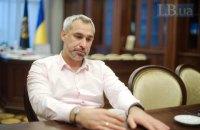 Рябошапка назвал подозрение для Порошенко необоснованным и незаконным