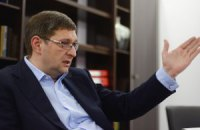 """Віталій Ковальчук: """"Після 28 жовтня, не виключаю, почнемо обговорювати """"феномен Кличка"""", а не Тимошенко"""""""