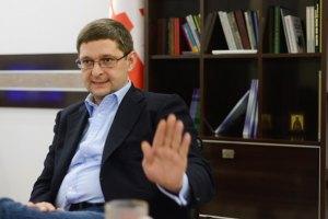 """Партия Порошенко: """"Батькивщина"""" и """"Свобода"""" рискуют не пройти в Раду"""