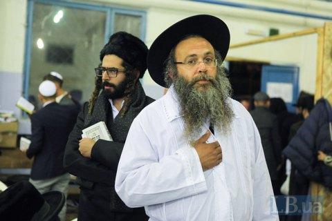 В Умань на юдейський Новий рік уже приїхало близько 22 тис. хасидів