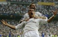 """Капитан """"Реала"""" высмеял Роналду за его картинное падение в матче Испания-Португалия"""