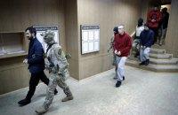Мосміськсуд залишив під арештом 20 українських моряків