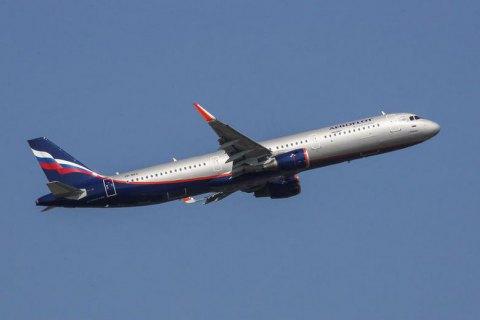 Суд заочно арестовал еще 12 российских самолетов за рейсы в Крым