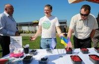 США зацікавилися плодоовочевою галуззю України