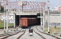 Под Харьковом подросток упал с железнодорожного моста, когда пытался сделать фото