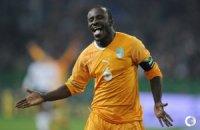 Думбія врятував Кот-д'Івуар від конфузу в першому матчі КАНу