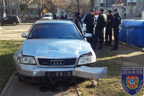 В Одесі іноземець отримав кульове поранення в живіт на вулиці