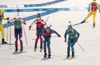 Сборная Украина выступит на этапе Кубка мира по биатлону в Тюмени основным составом