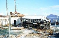 """Жертвами урагану """"Доріан"""" стали понад 40 людей"""
