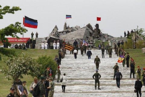 Минобороны: Россия продолжает свозить на Донбасс оружие и боеприпасы