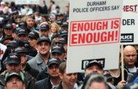Британська поліція не готова до нових безладів