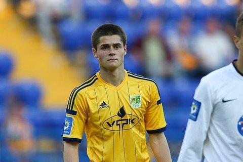 В Украине впервые вынесли приговор футболистам за договорной матч
