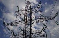 159 населених пунктів залишилися без електрики через негоду