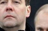 Twitter Дмитрия Медведева взломали