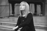 Музыку украинского композитора Виктории Полевой сыграют в бассейне