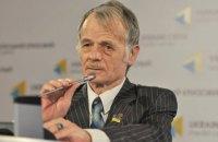 Джемилев возглавил Нацсовет по антикоррупционной политике