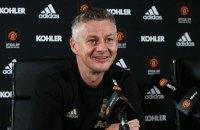 """Владельцы """"Мольде"""" сообщили наставнику """"Манчестер Юнайтед"""", чтобы он не возвращался в Норвегию"""