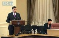 Кабмин утвердил проект бюджета во втором чтении