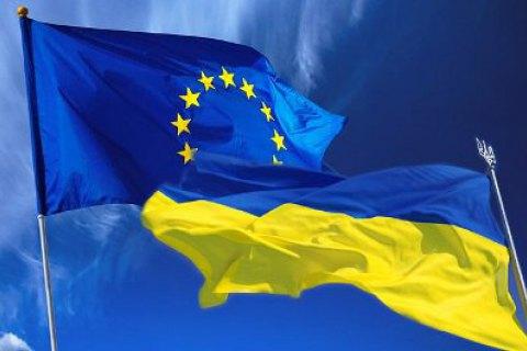"""До кінця березня експерти скажуть, чи готова Україна до """"промислового безвізу"""" з ЄС"""