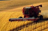 Украина собрала уже 100 тыс. тонн ячменя