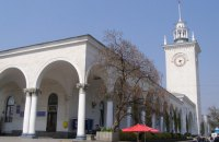 Кримським правозахисникам удалося провести конференцію, яку раніше перенесли під тиском силовиків