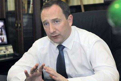 Порошенко решил назначить Райнина главой АП