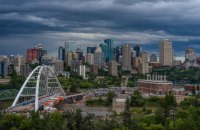 Україна 7 вересня відкриє консульство в канадському Едмонтоні