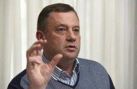 Луценко завернув подання на зняття імунітету з Дубневича (оновлено)