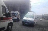 """На """"Азовсталі"""" загинув робітник, ще один травмований"""