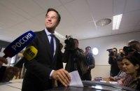 В Нидерландах начался референдум по ассоциации Украины с ЕС