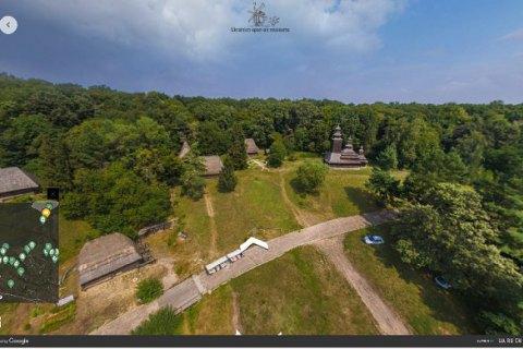Київському музею Пирогово повернули 102 га землі, відданої під забудову