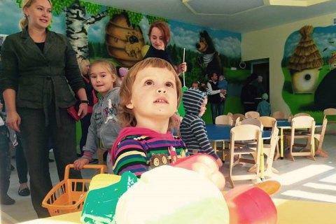 Минздрав отменил медкарты для поступления детей в детсад или школу