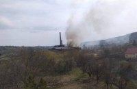 В Черновицкой области загорелся последний в регионе сахарный завод