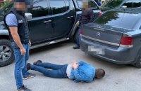 Депутата Запорожского горсовета задержали по подозрению в получении взятки $12 тысяч