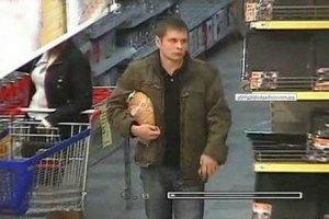 МВС спростовує втечу вбивці охоронців торговельного центру в Росію