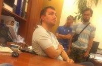 В Украине задержан молдавский бизнесмен Вячеслав Платон (обновлено)
