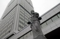 В Ивано-Франковске апелляционный суд отменил отстранение патрульного, на которого пожаловался бывший милиционер