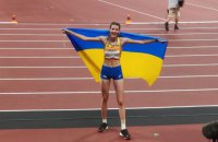 Ярослава Магучіх принесла Україні 18-ту олімпійську медаль