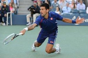 Джокович пять часов ковал победу над другом Федерера на Australian Open