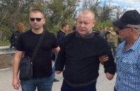 Геращенко рассказала подробности освобождения Жемчугова и Супруна