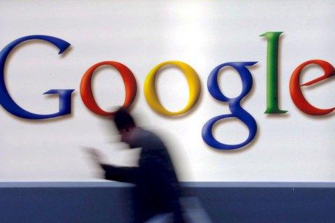 Google оскаржив у Росії штрафи на понад $82 тисячі