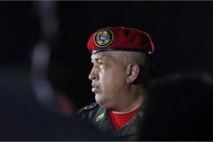 Чавес пригрозив Венесуелі громадянською війною