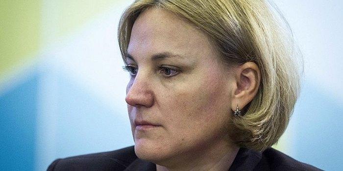 Оксана Сивак