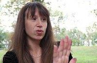 """Татьяна Черновол: """"журналисты не имеют права демонстрировать слабость"""""""