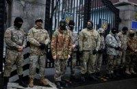 """Настоящий комбат """"расформированного Айдара"""" советует Мельничуку проголосовать за снятие неприкосновенности"""