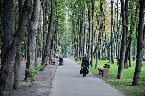 У суботу в Києві похолоднішає до +17 градусів